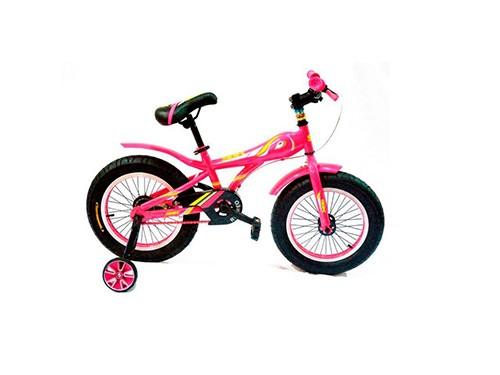 Bicicleta Infantil SucaBike Rodado 12