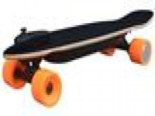 Skateboard Electrico Motor Simple