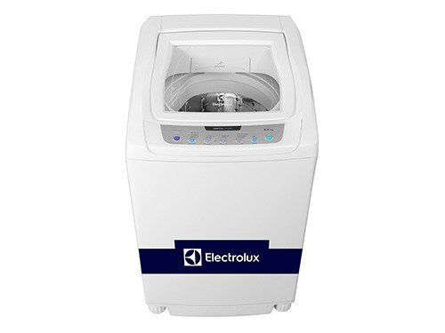 Lavarropas Carga Superior Fuzzywash Electrolux