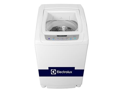 Lavarropas Carga Superior 6.5 Kg Blanco Electrolux