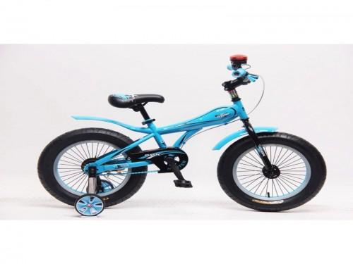 Bicicleta Infantil Sbk Fat Rodado 16