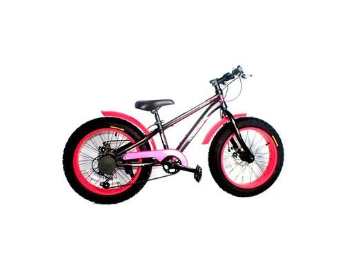 Bicicleta Infantil Fat SBK Rodado 20
