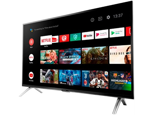 "Smart Tv 40"" Full HD CDH LE40SMART17 HITACHI"