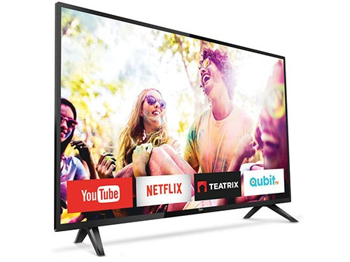 "Smart Tv 32"" HD 32PHG5813/77 PHILIPS"