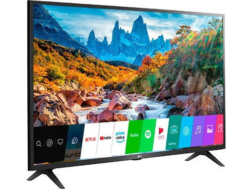 "Smart Tv 50"" 4K Ultra Hd 50Um7360psa LG"
