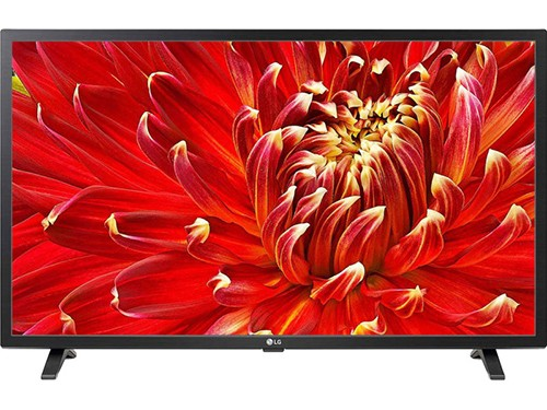 "Smart Tv 43"" Full HD 43LM6350PSB LG"