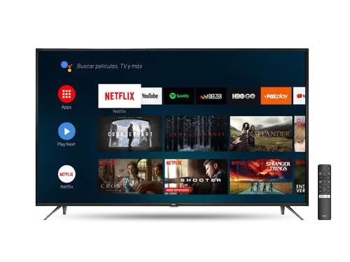 "Televisor 55"" Smart 4K UHD Android X55AANDTV RCA"
