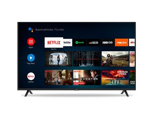 "Televisor 50"" SMART 4K X50ANDTV RCA"