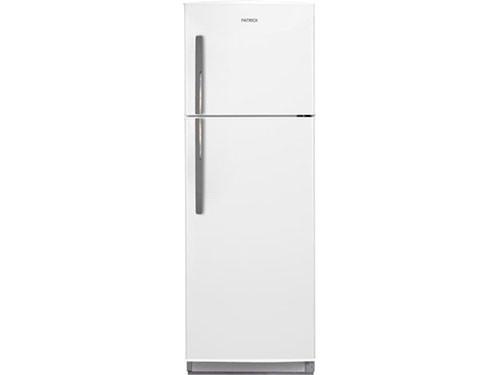 Heladera Con Freezer 277 Litros Color Blanco PATRICK