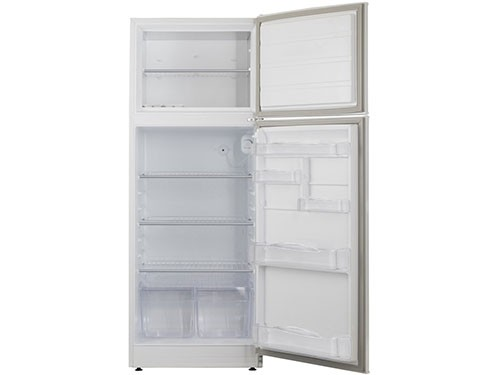 Heladera Con Freezer HPK141M00B 364 Litros PATRICK