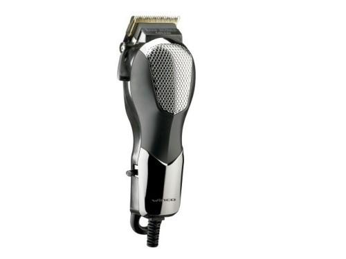 Maquina De Cortar Pelo Profesional + peines Titanio Corta Winco W4602