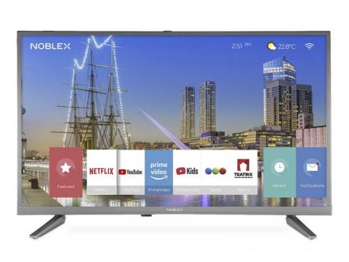 """TV Led Smart 43"""" Noblex DJ43X5100"""