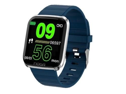 Smartwatch Reloj Inteligente Smart Deportivo iPhone Android Noga Sw03