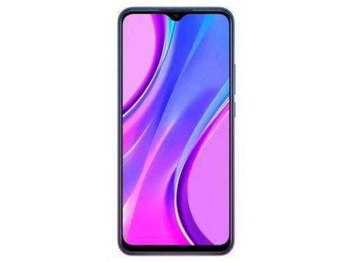 Celular Libre Redmi 9 4gb 64gb Violeta