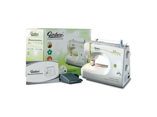 Máquina de coser Dinámica 2