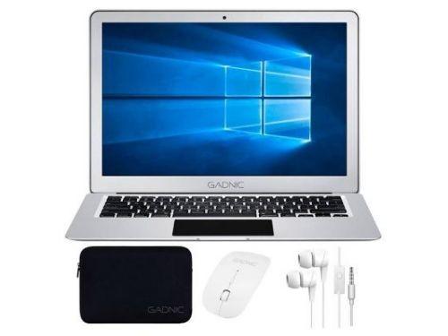 Notebook Gadnic Glow Cloudbook Intel 4gb Windows