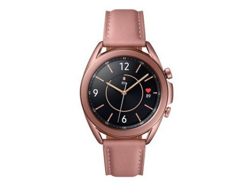 Smartwatch Samsung Galaxy Watch3 (41mm) Mystic Bronze