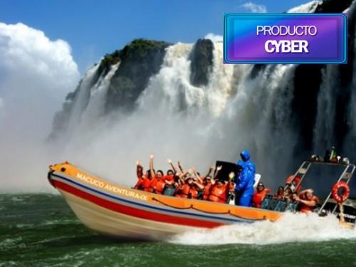 Paquete a Cataratas de Iguazu en Oferta