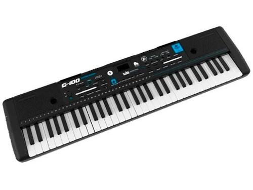 Idance Teclado Sintetizador 61 Teclas G-100