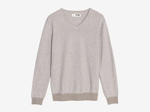 Pack x2 Sweaters Cuello V Cedric