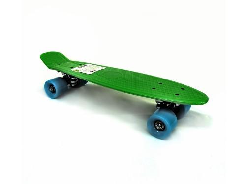 Patineta Skate Penny Board Para Niños Yong Xing Colores
