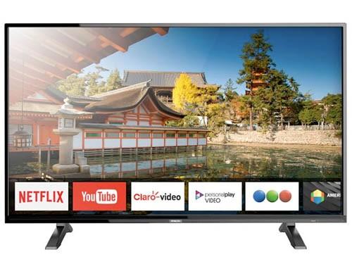 "Tv Led 32"" Digital Full Smart HDMI USB Philco"
