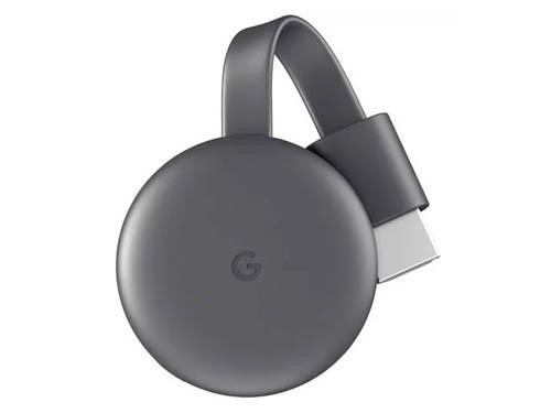 Google Chromecast 3ra Generación Smart Tv para Tv común