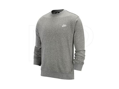Buzo Nike Club Crew Ft