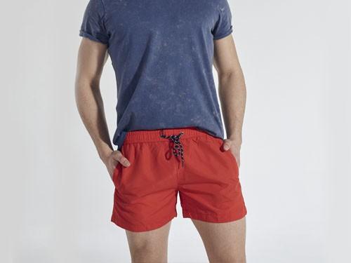 Pack X 3 Shorts De Baño #2