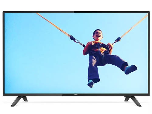 "Smart Tv 43"" FULL HD USB HDMI Netflix Youtube Philips"