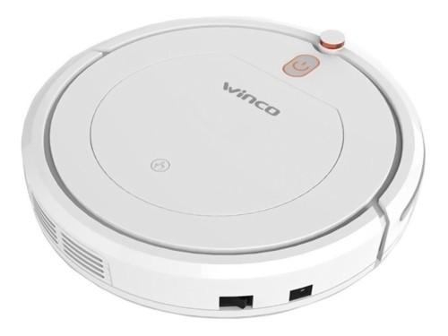 Aspiradora Robot Automatica Inteligente Irobot Winco W-200 A Sensor