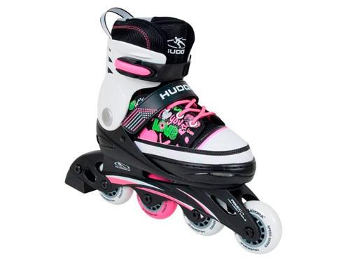 Roller Kids T30-33 Rosa 37733