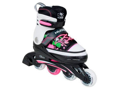 Roller Kids T34-37 Rosa 37737