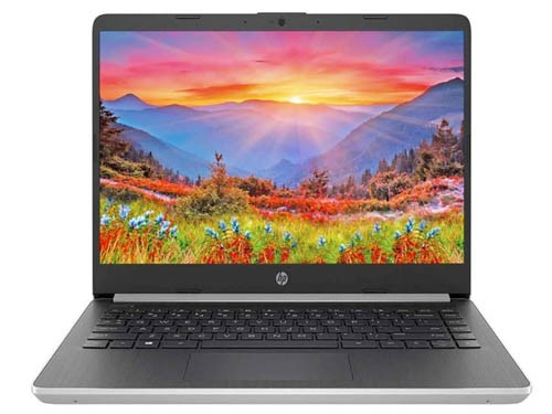 "Notebook 14"" Intel Core I5 4GB + 128GB Windows 10 HP"