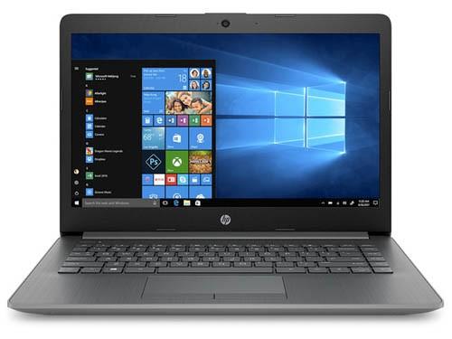 "Notebook 14"" Intel Celeron 4GB+500GB Win 10 Mouse+Auriculares+Funda"