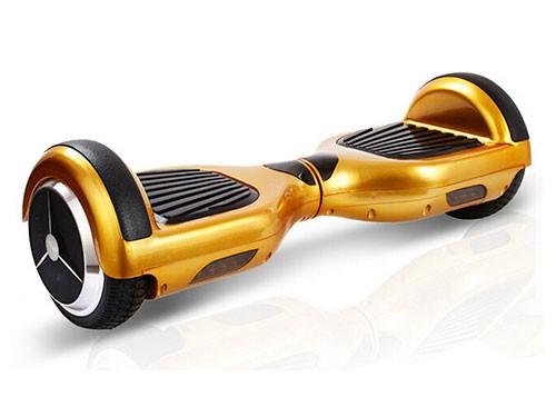 Smart Balance Hoverboard Dorado Uera-esu010