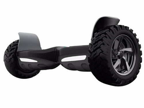 Smart Balance Hoverboard Negro Uera-esu002- 1