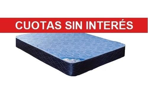 Colchón Resorte Intense Gani 190x140