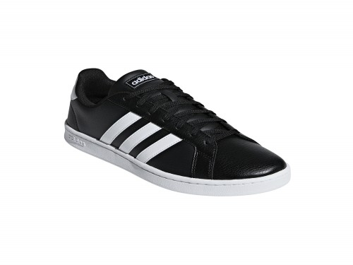 Grand Court negro Adidas