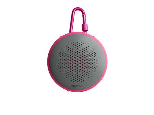 Parlante Portatil Bluetooth Waterproof Boompods Fusion