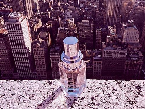 Perfume DKNY STORIES EDP 50ML