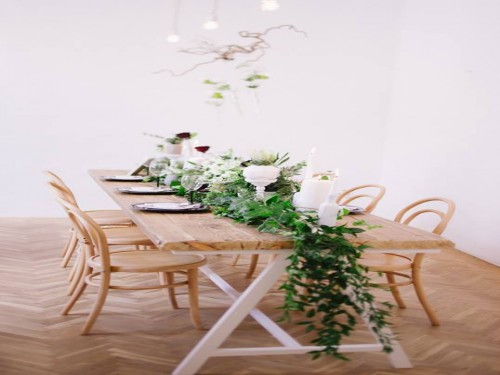 Silla Thonet Nº 14 asiento de madera