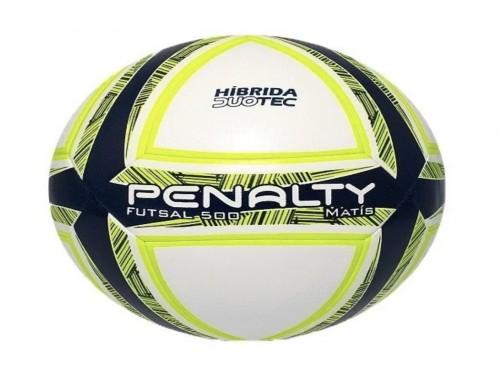 Pelota Penalty De Futsal Matis Dt 500 X Medio Pique