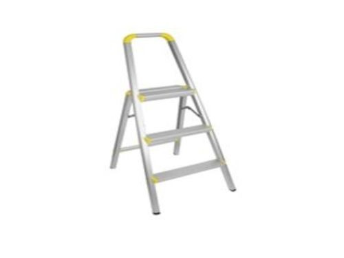 Escalera de aluminio 3 esc Carol 297