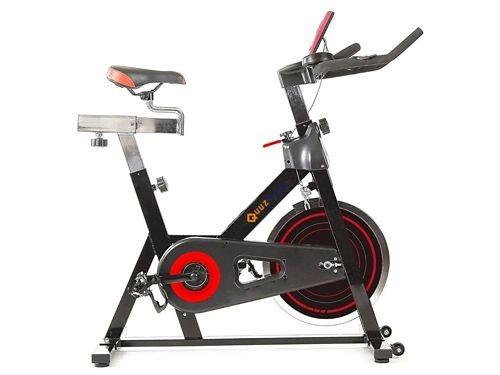 Bicicleta de Spinning disco de 13K Quuz