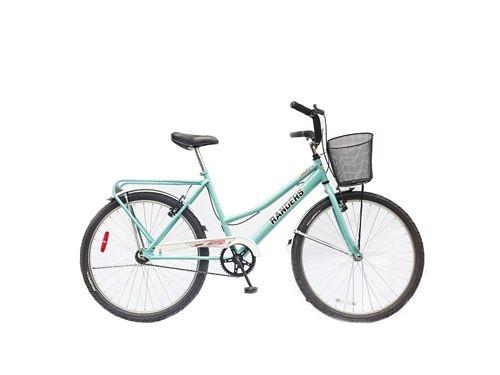 Bicicleta de Paseo Randers BKE-300 Argentrade