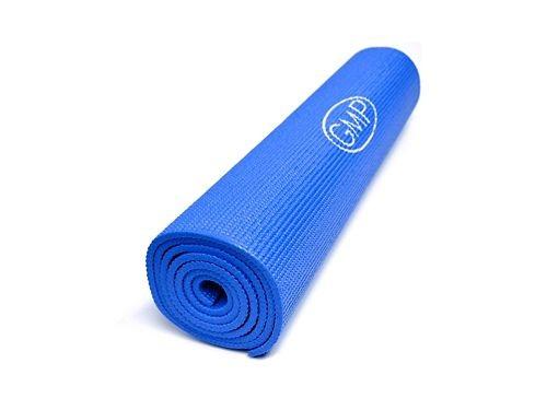 Yoga Mat 6mm PVC Antideslizante Esterilla Pilates GMP