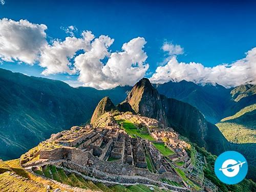 Vuelo a Cuzco en oferta. Pasaje Aéreo barato a Cuzco. Perú