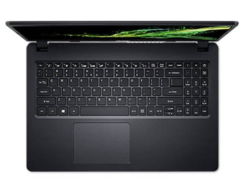 "Notebook 15.6"" Intel Core I3 8GB+256GB SSD Windows 10 Acer"
