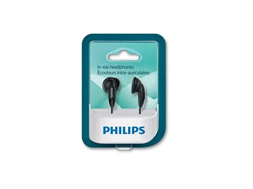 Auriculares In Ear Philips She1350 Original